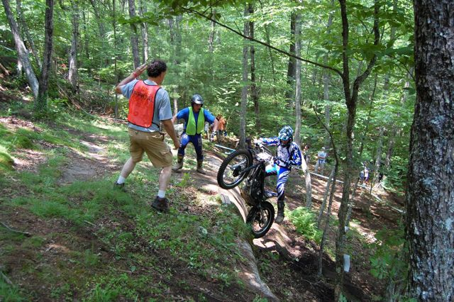 Trials Competition Rhode Island